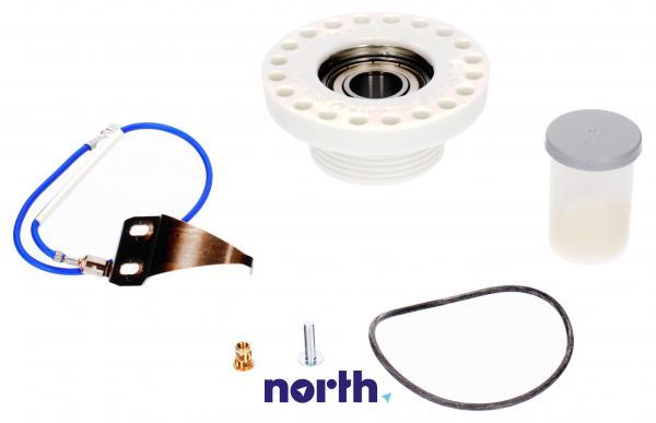 Ułożyskowanie prawe kompletne do pralki Electrolux 4071306502,0