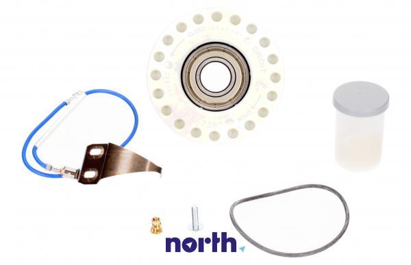 Ułożyskowanie prawe kompletne do pralki Electrolux 4071306502,1