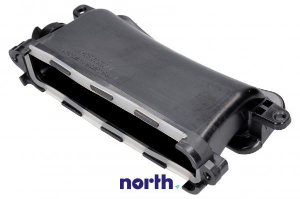 Kanał powietrzny wentylatora z uszczelką do pralko-suszarki 5209ER1002B,0