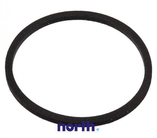 Pasek napędowy 19mm x 1mm x 1mm do zestawu hi-fi,0