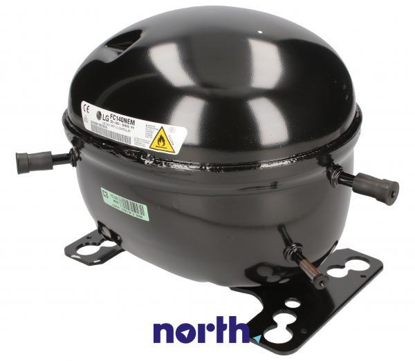 Sprężarka | Kompresor FC140NEM lodówki TCA34632901 (agregat),0