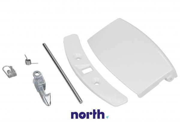 Rączka   Uchwyt drzwi do pralki AEG 4055087003,0