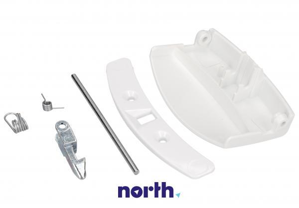 Rączka | Uchwyt drzwi do pralki AEG 4055087003,1