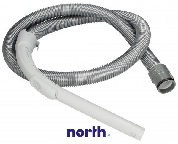 Rura | Wąż ssący do odkurzacza ZE021,0