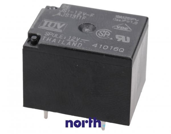 Przekaźnik 12VDC10A125VAC,0