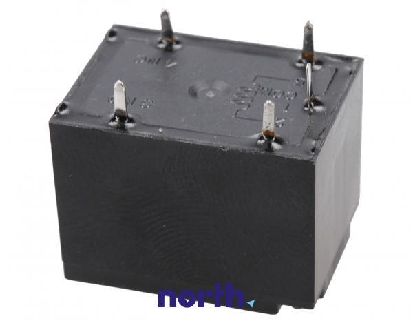 Przekaźnik 12VDC10A125VAC,1