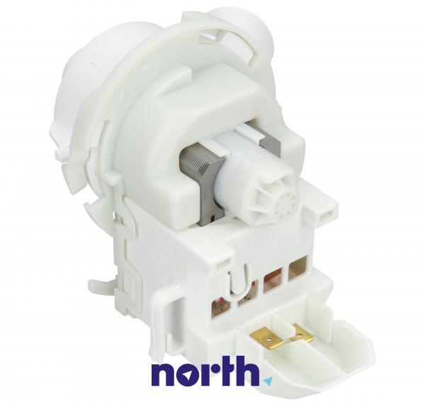 Pompa odpływowa do zmywarki Siemens 00483054,1