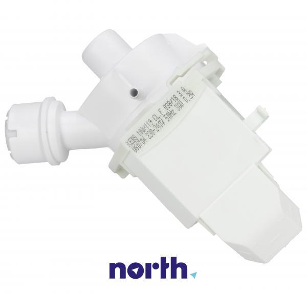 Pompa odpływowa do zmywarki Siemens 00483054,2