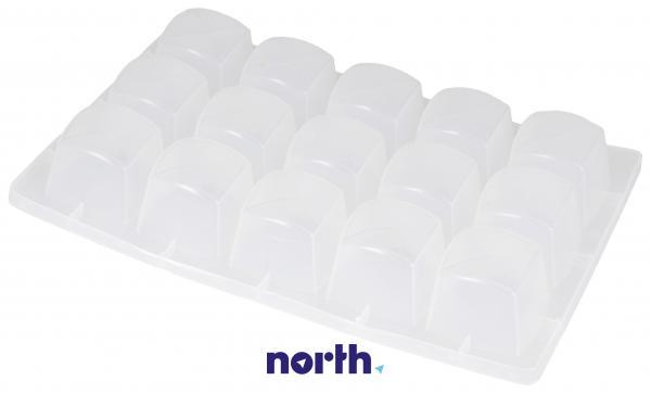 Pojemnik na lód do lodówki Whirlpool 480132103428,1