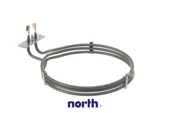 Grzałka termoobiegu 2800W piekarnika Siemens 00481853,0
