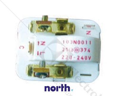 Klixon | Starter 103N0015 do lodówki Electrolux 2100023007,1