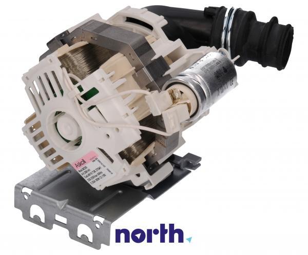 Pompa myjąca (obiegowa) z turbiną do zmywarki 480140103012,4