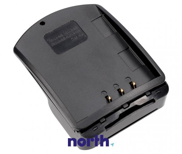LS2107 adapter ładowarki do jvc bnv107/bnv 114,0
