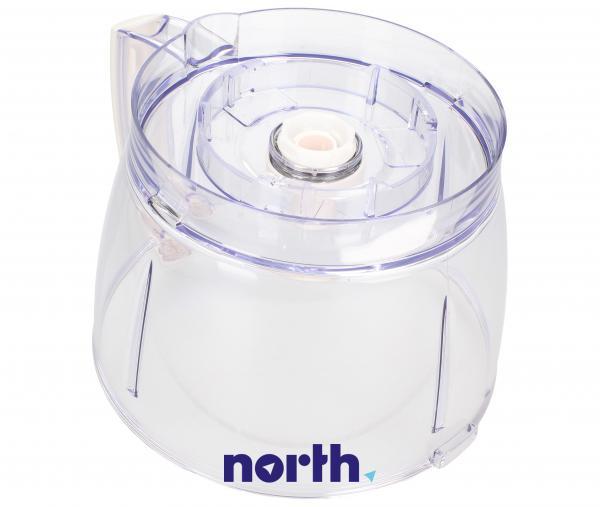 Misa   Pojemnik miksera malaksera do robota kuchennego Moulinex MS5980657,2