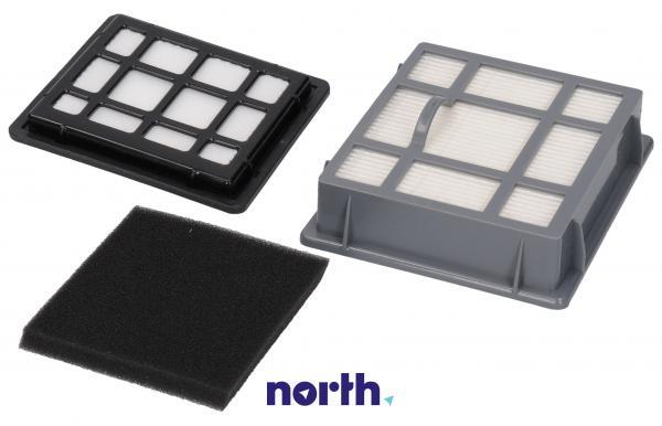 Zestaw filtrów do odkurzacza 9001665133,0