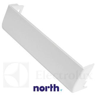 Balkonik   Półka na drzwi chłodziarki do lodówki Zanussi 50272225009,1