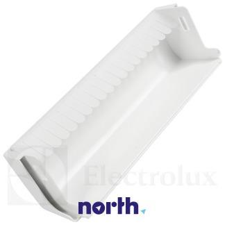 Balkonik | Półka na drzwi chłodziarki do lodówki Zanussi 50272225009,2