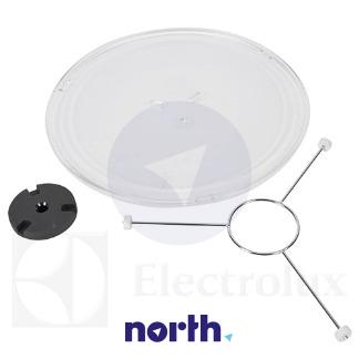 Koniczynka | Mocowanie talerza do mikrofalówki 8996619193874,1
