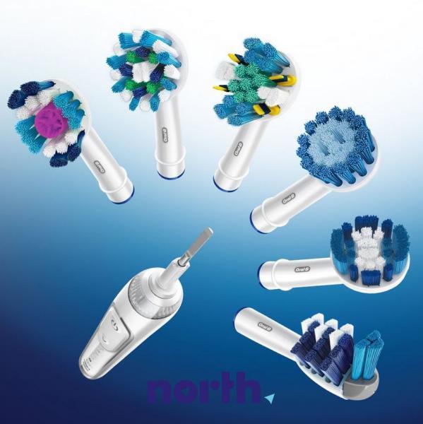 Końcówki EB20-2 Precision Clean do szczoteczki do zębów (2szt.) Oral-B 64703700,2