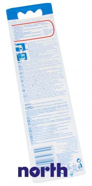 Końcówki EB20-2 Precision Clean do szczoteczki do zębów (2szt.) Oral-B 64703700,4