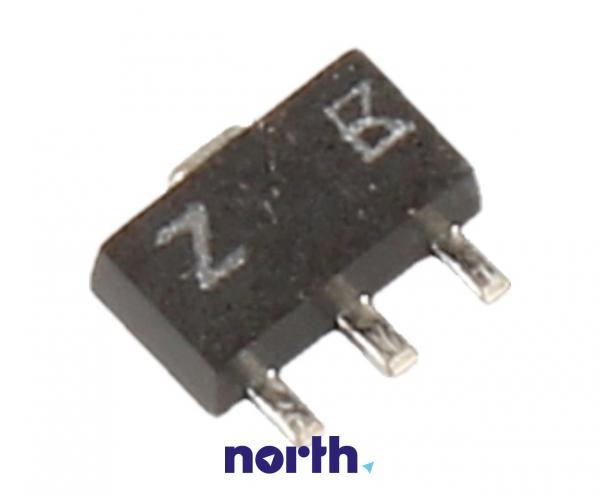 2SK2963 SMD Tranzystor 2-5K1B (N-Channel) 100V 1A,0