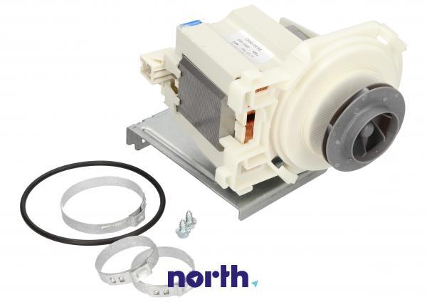 Pompa myjąca (obiegowa) z turbiną do zmywarki Whirlpool 480140102397,0