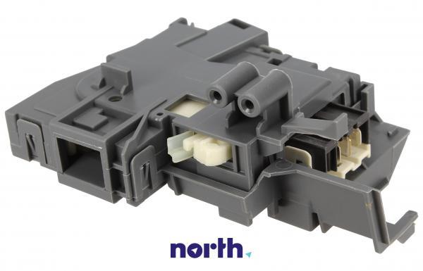 Rygiel elektromagnetyczny | Blokada drzwi do pralki Whirlpool 480111104601,0