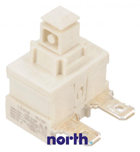 Przełącznik   Włącznik sieciowy do odkurzacza 1050326030,0