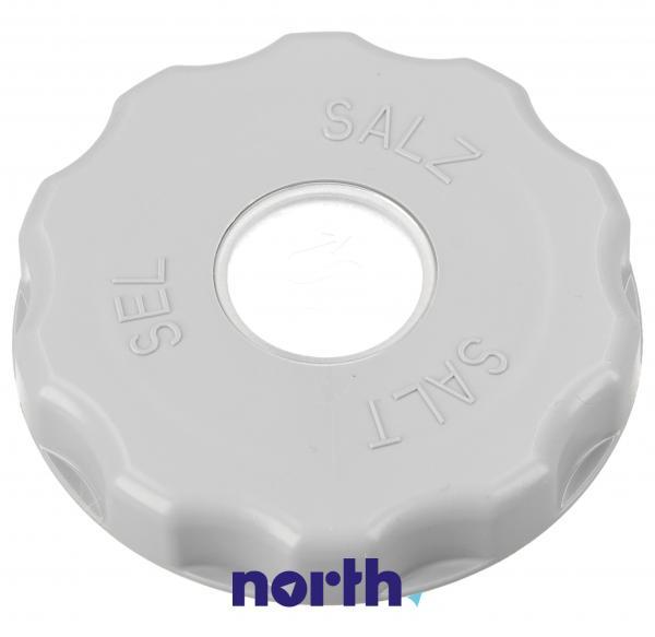 Korek pojemnika na sól do zmywarki 480140102405,0