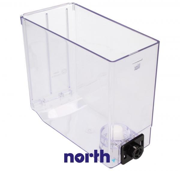 Zbiornik | Pojemnik na wodę do ekspresu do kawy Saeco 996530006619,1