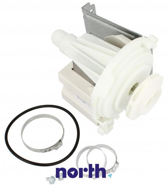 Pompa myjąca (obiegowa) z turbiną do zmywarki Whirlpool 480140102395,0