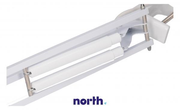 Lampa biurkowa ze szkłem powiększającym MA1205CB Proskit,5