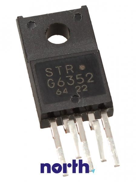 STRG6352 Układ scalony,0