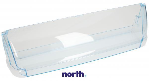 Balkonik | Półka drzwi chłodziarki z pokrywą do lodówki 2086066038,0