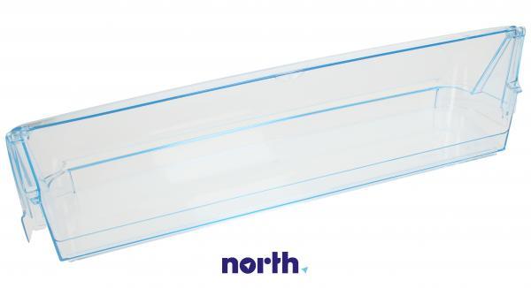 Balkonik | Półka drzwi chłodziarki z pokrywą do lodówki 2086066038,1