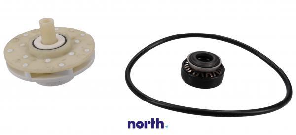Zestaw naprawczy turbiny pompy do zmywarki 00183638,0