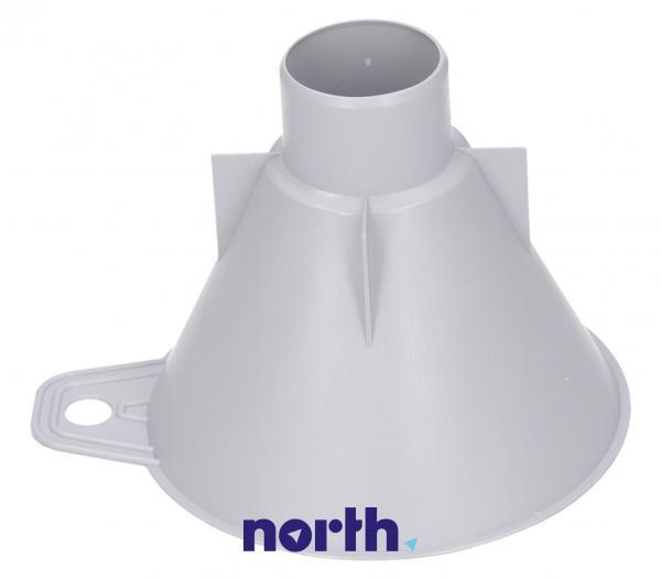 Lejek do pojemnika na sól do zmywarki 480140102426,0
