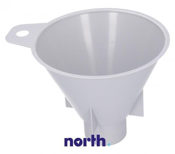 Lejek do pojemnika na sól do zmywarki 480140102426,1