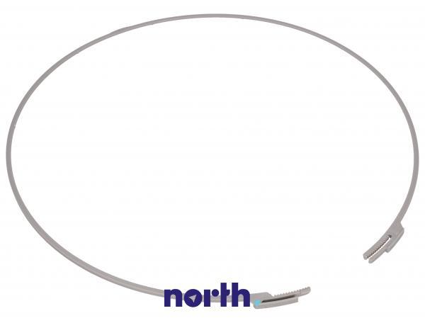 Opaska | Obejma fartucha (przednia) do pralki Electrolux 1320552001,0