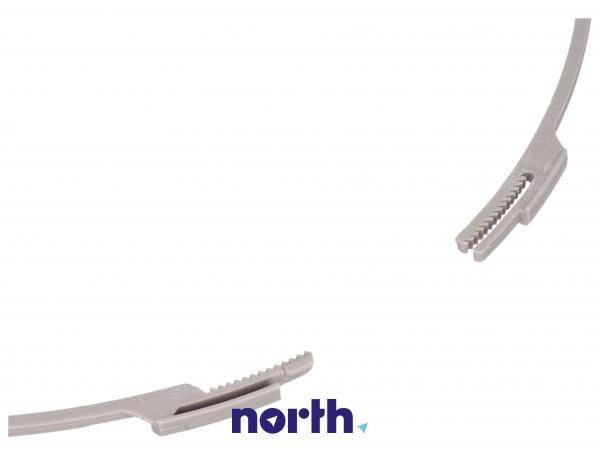 Opaska | Obejma fartucha (przednia) do pralki Electrolux 1320552001,1