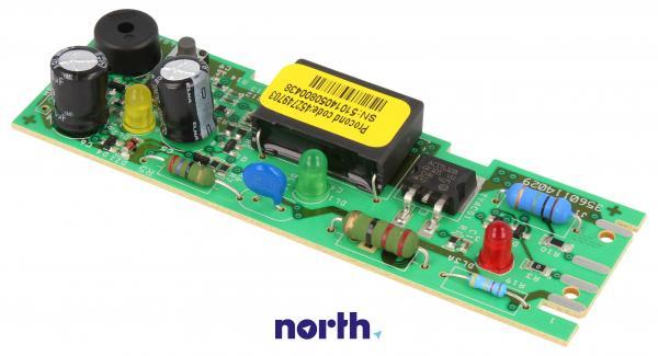 Moduł elektroniczny do zamrażarki 2425265101,1