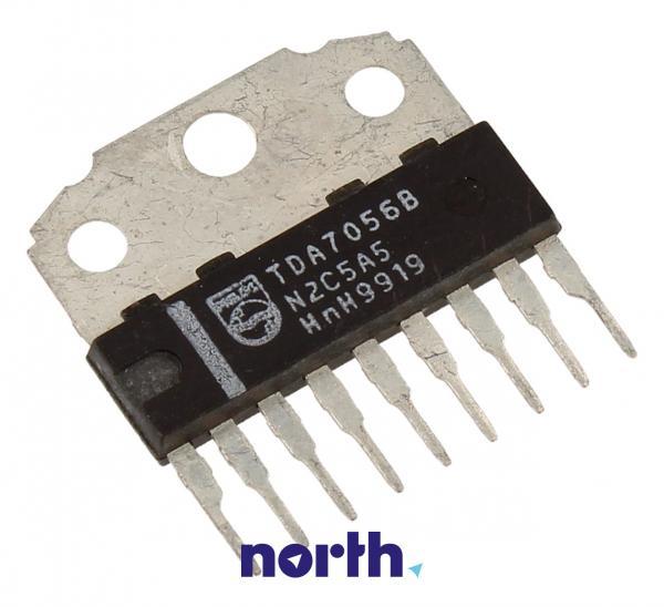 TDA7056B Układ scalony IC,0