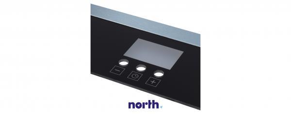 Panel przedni do piekarnika AS0000716,2