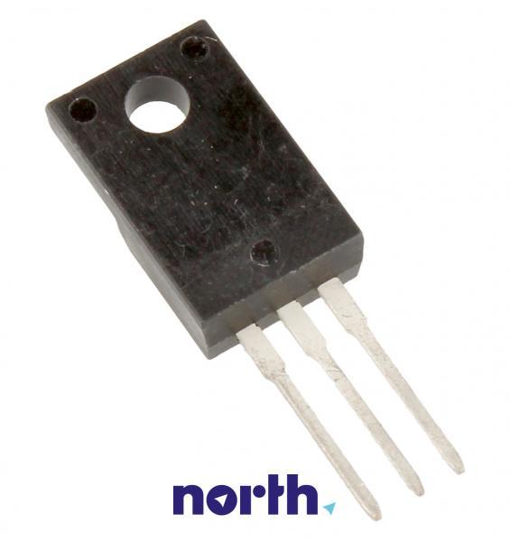 FQPF7N80C Tranzystor MOS-FET,1