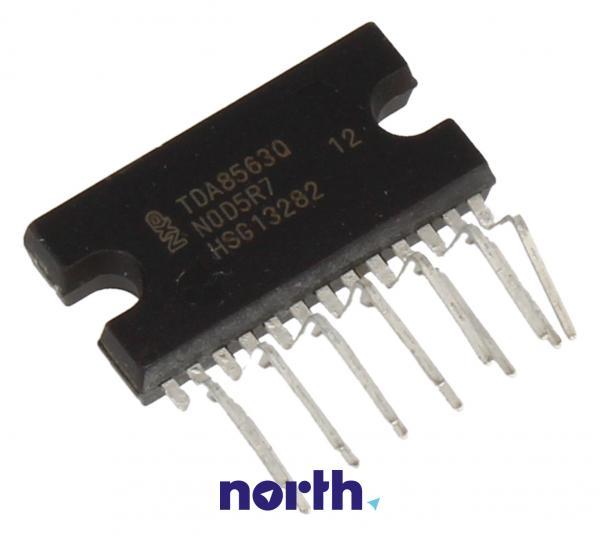 TDA8563Q Układ scalony IC,0