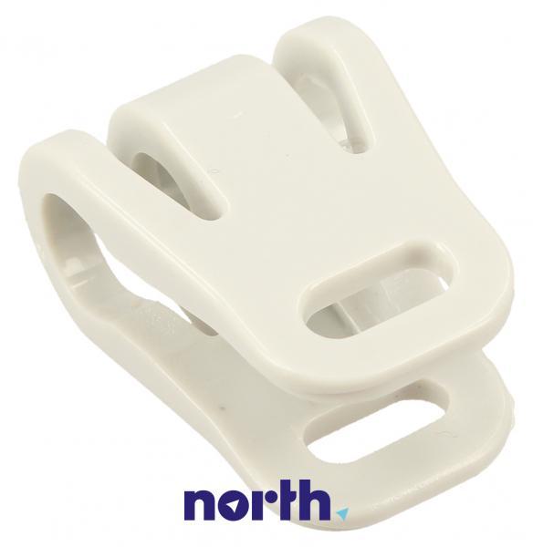 Uchwyt | Mocowanie wspornika półki drucianej do lodówki 241208200,1