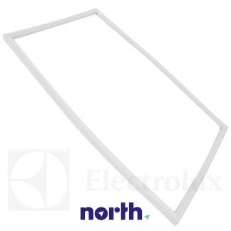 Uszczelka drzwi chłodziarki do lodówki Electrolux 50218891005,1