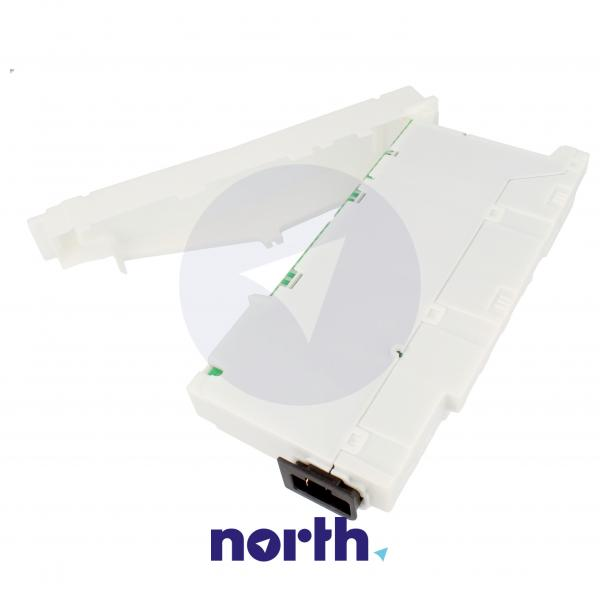 Moduł sterujący (w obudowie) skonfigurowany do zmywarki 00651320,1