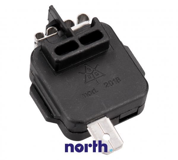 Przekaźnik | Starter rozruchowy pompy myjącej PTC do zmywarki 00187156,1