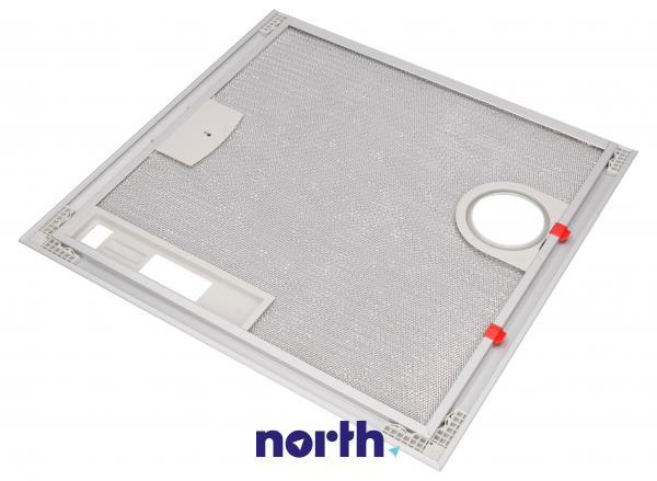 Filtr kasetowy (metalowy) do okapu 00365478,1